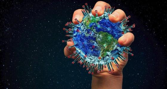 В Сколково выяснили, что коронавирус проник в Россию не из Китая