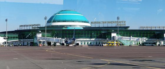 5 рейсов отменили в аэропорту Нур-Султана из-за погоды