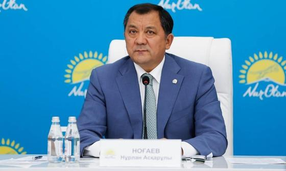 Аким Атырауской области не рад росту выплат соцпомощи
