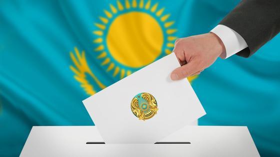 Выборы в сенат: голосовать будут только депутаты маслихатов