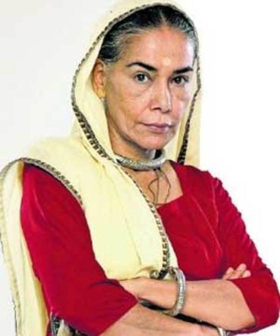 Сурекха Сикри