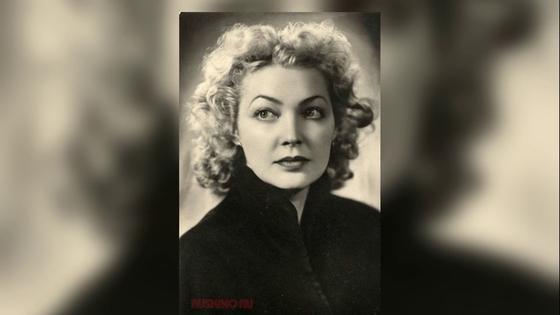 Ирина Скобцева в начале карьеры