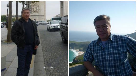 Умер один из авторов монумента Независимости Казахстана
