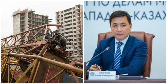 Фото: ашық дереккөздерден, / bnews.kz. Алтай Кульгинов. Фото: twitter.com/AltayKulginov