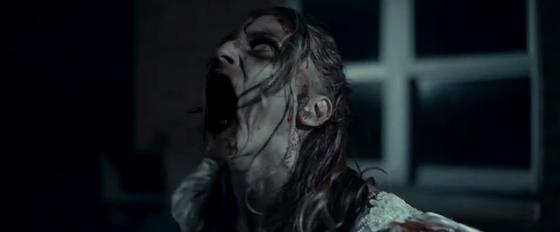 Кадр из фильма «Штамм 100»