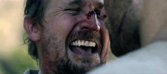 Кадр из фильма «Зачистка»