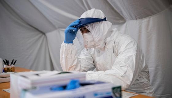 Еще одного заразившегося коронавирусом выявили в Нур-Султане