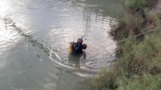 Тело 10-летнего мальчика из Шымкента нашли в канале