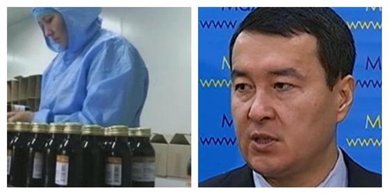 Лекарства и сигареты могут подорожать в Казахстане из-за новых штрих-кодов