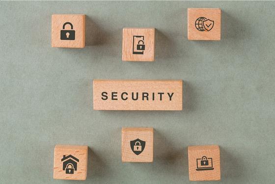Изображение защиты данных