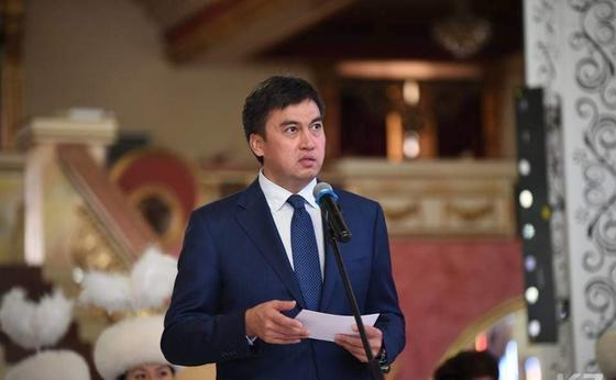 Ғабидолла Әбдірахымов. Фото:otyrar.kz