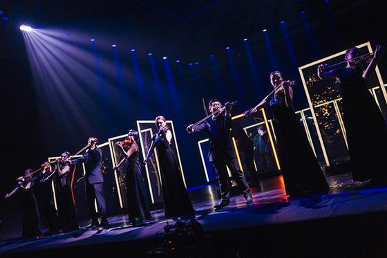 Симфонический оркестр Алматы выступит на крупном фестивале в Бахрейне