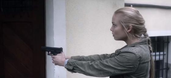 Кадр из фильма «Фотограф»