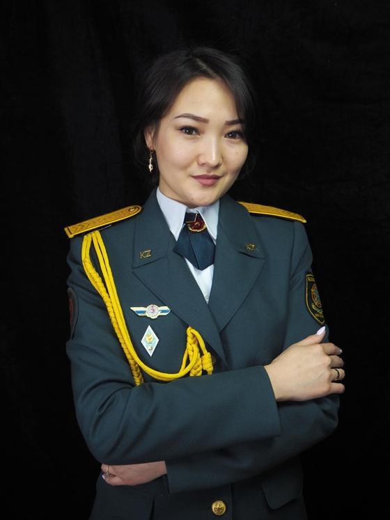 Тасмұханова Азиза Ерболатқызы