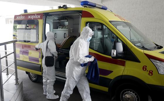5 человек, включая сотрудницу, умерли от пневмонии в соцучреждениях Павлодарской области