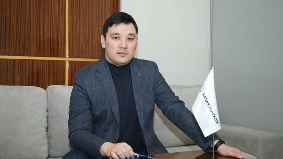Куат Сандалов