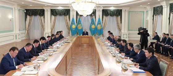 Как казахстанцы смогут контролировать госорганы