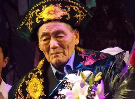 Умер казахстанский японец Ахико Тецуро, чья история жизни вдохновила Назарбаева