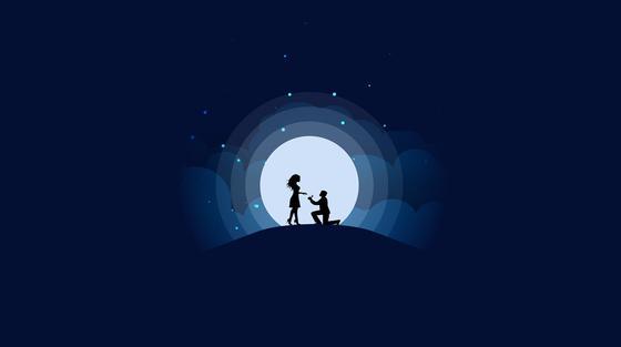 Какой сегодня лунный день 16 июля: прогноз в любовной сфере