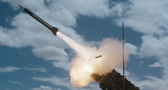 Северная Корея обстреляла Японию