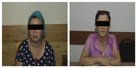 Двух женщин задержали за рассылку о взрыве мощной бомбы в Шымкенте