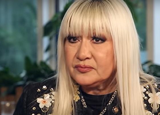 Айжан Нурмагамбетова