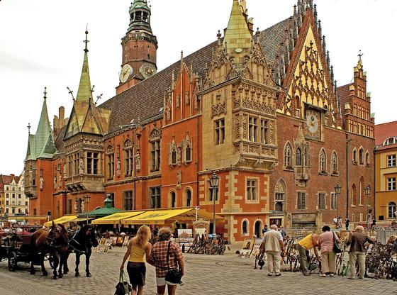 Обучение в Польше: стоимость, особенности