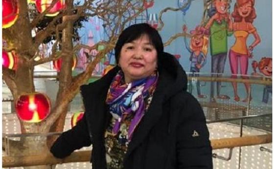 50-летняя женщина пропала при странных обстоятельствах в Астане