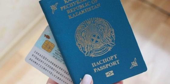 МВД предупредило казахстанцев о своевременной замене документов