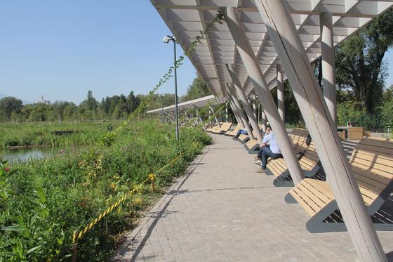 Ботанический сад перигола