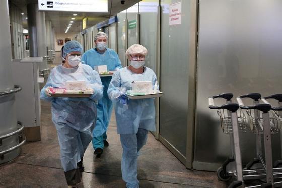 Увеличилось число зараженных коронавирусом в Казахстане