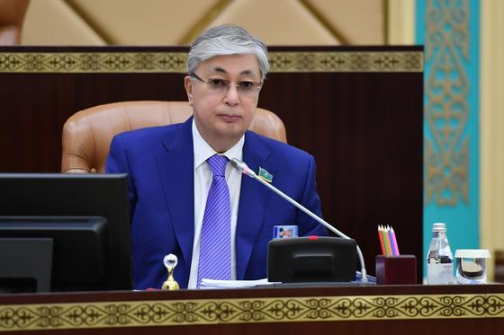 Президент поручил принять меры по предотвращению паводков в регионах