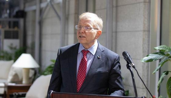 Посол США сделал заявление о готовности Казахстана к угрозе коронавируса