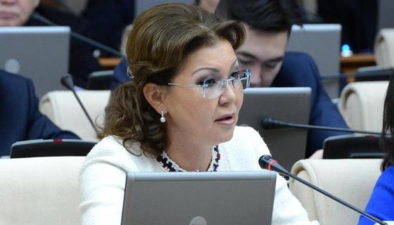 """""""Как сокращены штаты и расходы госорганов"""": Дарига Назарбаева подняла вопрос об административной реформе"""