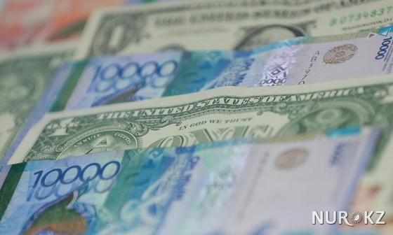 Судью Жанаозенского горсуда подозревают в получении взятки