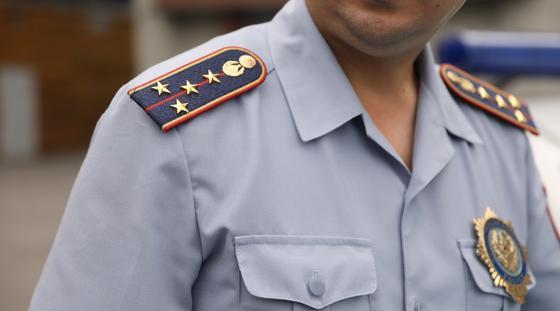 Новые льготы предложили полицейским в МВД