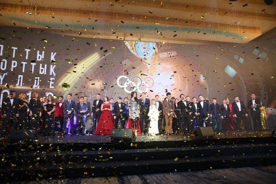 Фото:olympic.kz