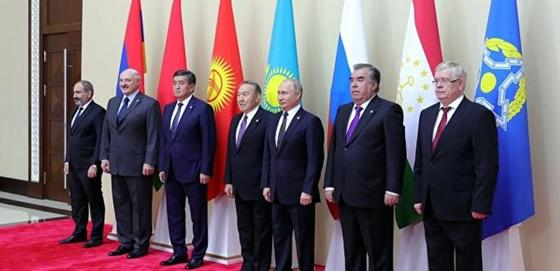 Отставка Назарбаева не помешает выполнению договоренностей, сообщили в ОДКБ