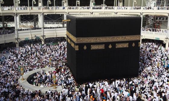 Саудовская Аравия закрыла границу для паломников