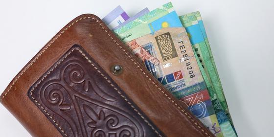 Более 41 тысячи человек получили социальную выплату в Алматы
