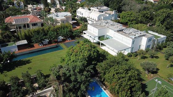 СМИ: Роман Абрамович купил самую дорогую виллу Израиля за 65 млн долларов