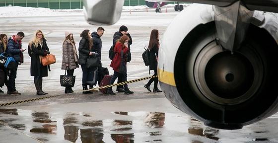 42 тыс. человек покинули Казахстан в 2018 году