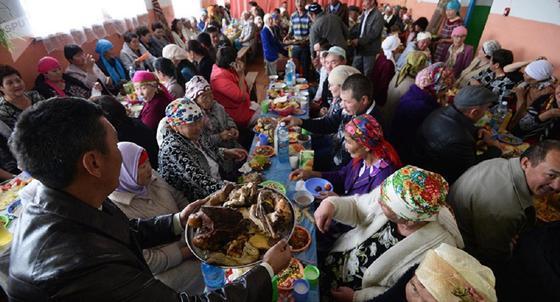 Власти высказались о запрете тоев в Казахстане