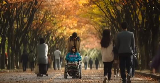 Кадр из фильма «Жозе»