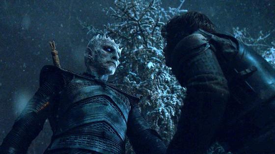 «Игра престолов» 8 сезон 7 серия: что показали в «Последнем дозоре»
