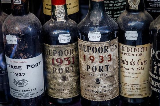 Портвейн: история, виды, как пить, рецепты коктейлей