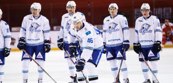 """""""Казахстан — не хоккейная страна"""": российские эксперты предложили выгнать """"Барыс"""" из КХЛ"""