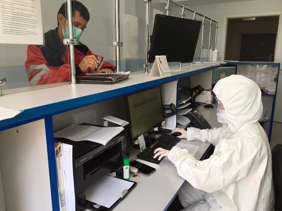 Офлайн режим кімдерге арналған: Аурухана мен емханалардың карантин кезіндегі қызметі