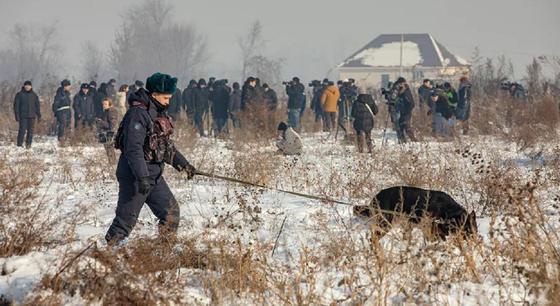 Крушение самолета в Алматы: в МВД рассказали о проводимом расследовании