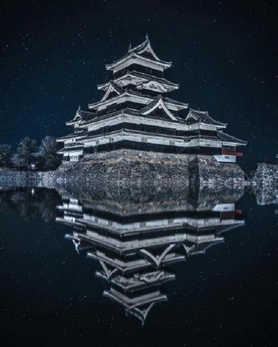 Уличный фотограф запечатлел уникальную красоту Восточной Азии